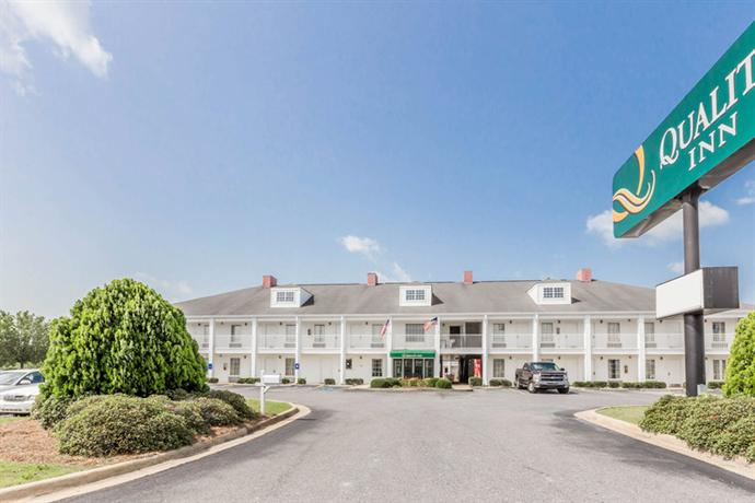 Quality Inn Sylacauga - dream vacation