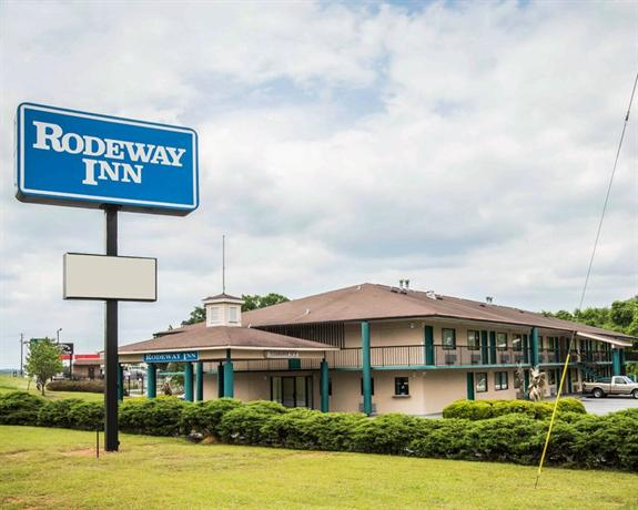 Rodeway Inn Phenix City - dream vacation