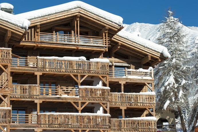 Cordee Des Alpes - dream vacation
