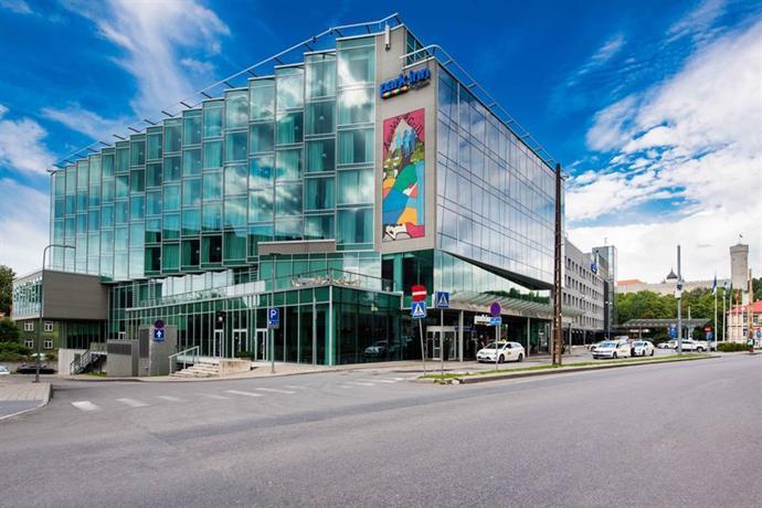 Park Inn by Radisson Meriton Conference & Spa Hotel Tallinn - dream vacation