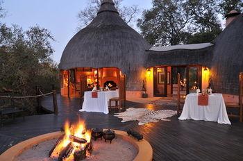 Hoyo Hoyo Safari Lodge Kruger National Park - dream vacation