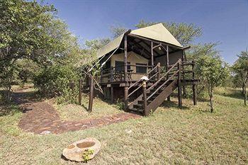 Kirawira Camp - Western Serengeti - dream vacation