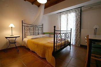 Paradisia Villas - Naxos -