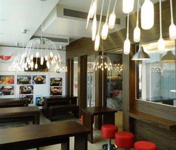 Premier Inn Pune Kharadi - dream vacation