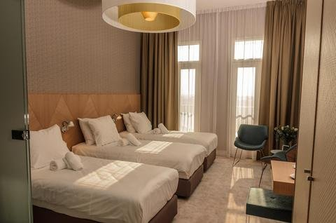 Amadi Panorama Hotel