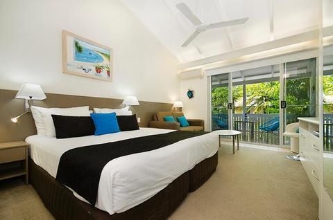 Photo: By the Sea Apartments Port Douglas
