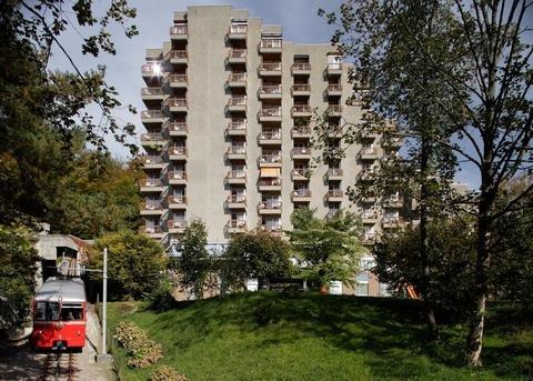 Dolder Waldhaus Hotel - Zurich -