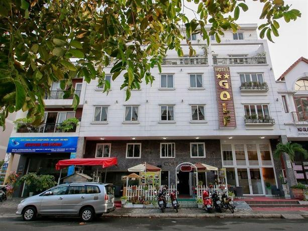 Golf Hotel Ho Chi Minh City - Ho Chi Minh Ville -