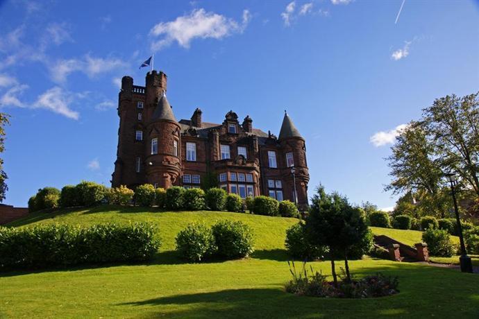 Sherbrooke Castle Hotel - dream vacation