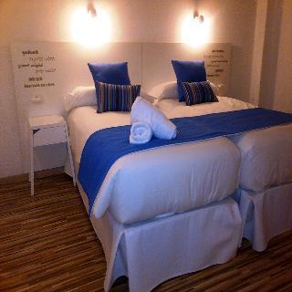 Apartamentos Luz Playa - Las Palmas de Gran Canaria -