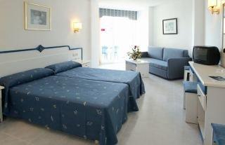 Hotel Helios Costa Tropical - dream vacation