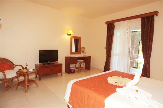 Le Palmiste Resort&Spa - dream vacation