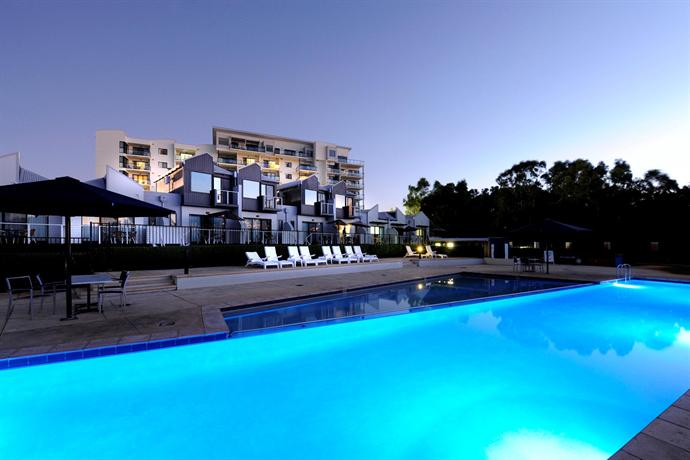 Assured Ascot Quays Apartment Hotel - dream vacation