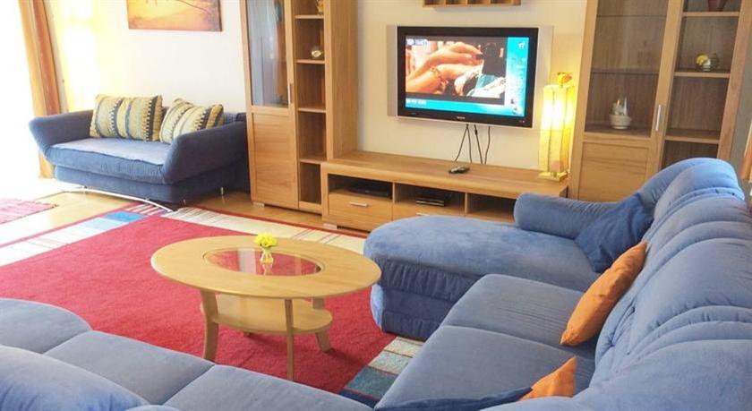 Linz Apartment Comfort-Size - dream vacation