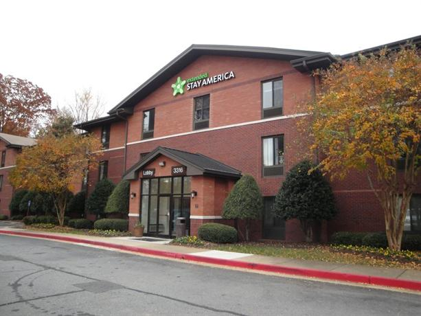 Extended Stay America - Atlanta - Kennesaw Chastain Rd Kennesaw - dream vacation