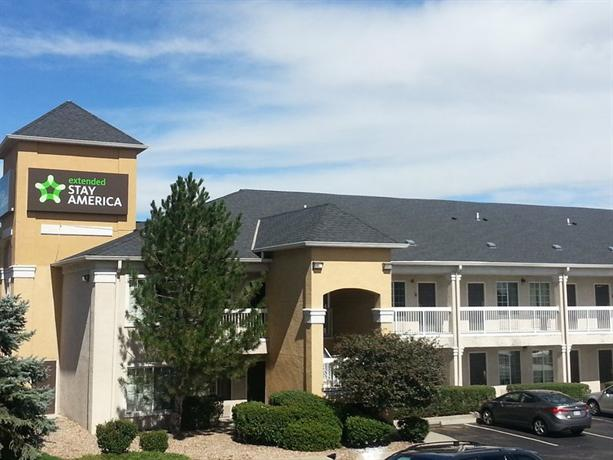 Extended Stay America - Denver - Tech Center South - Inverness - dream vacation