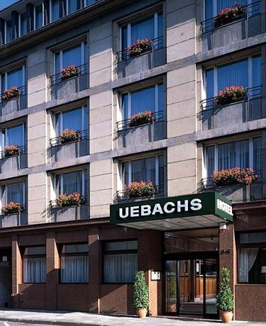 Guennewig Hotel Uebachs - dream vacation