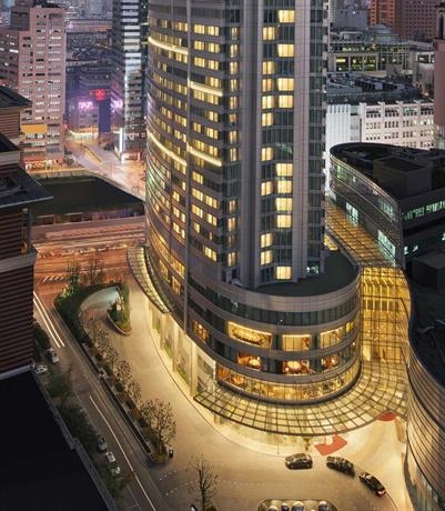Marriott Hotel City Centre - dream vacation