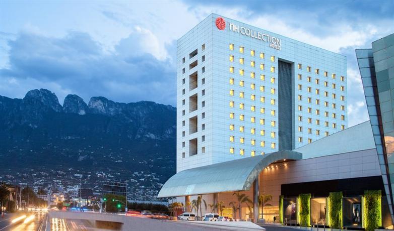 NH Hotel Monterrey - dream vacation