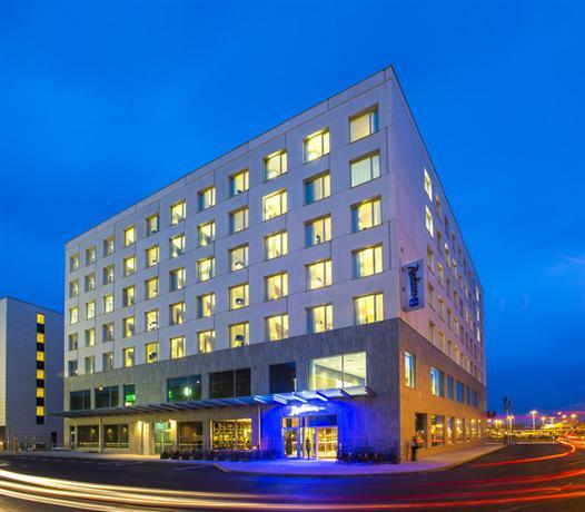 Radisson Blu Metropol Hotel Helsingborg - dream vacation
