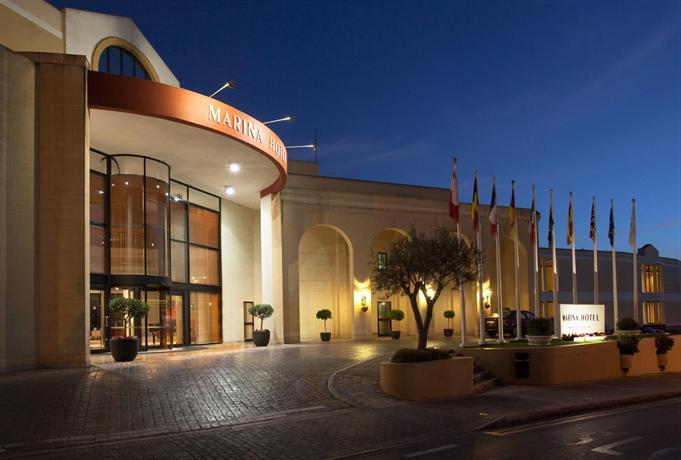 Marina Hotel Corinthia Beach Resort - dream vacation
