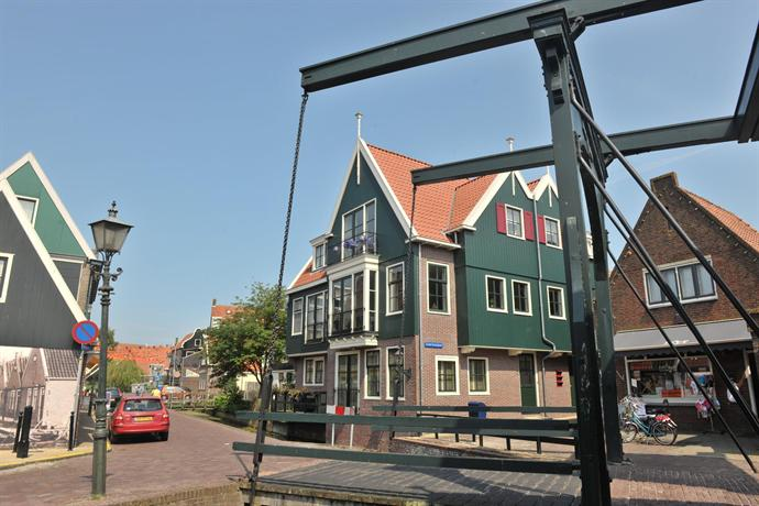 Appartement Volendam - dream vacation