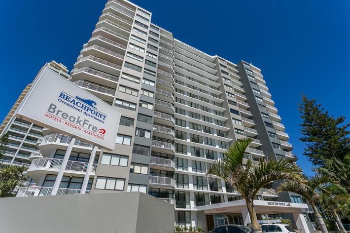 Photo: BreakFree Beachpoint Apartments Gold Coast