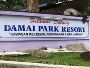 Damai Park Resort