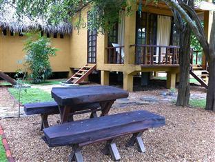 Cadjan Wild Villa - dream vacation