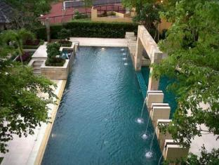 Ritze Perdana 1 - Damansara Perdana - dream vacation