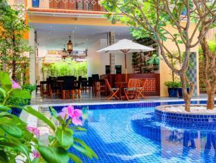 House Boutique Hotel - Phnom Penh -