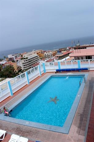 Hotel Trianflor - dream vacation