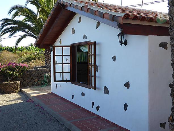 Landhaus Icod in Bananenplantage - dream vacation