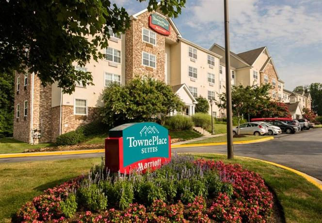 TownePlace Suites by Marriott Baltimore BWI Airport - dream vacation
