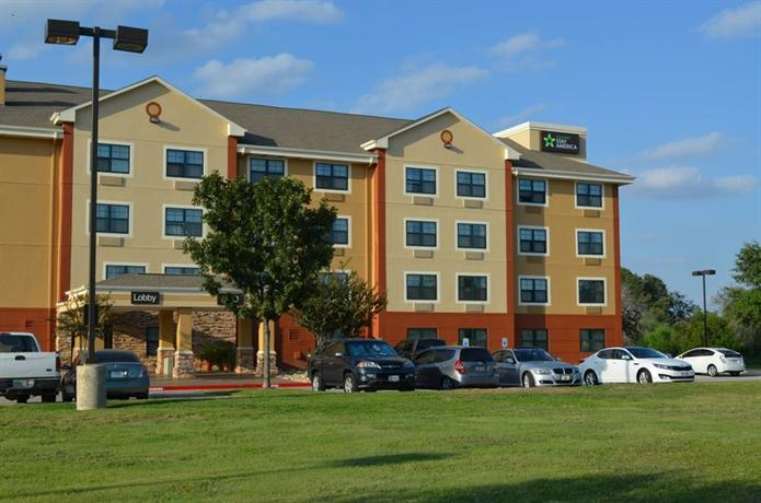 Extended Stay America Hotel Southwest Austin - dream vacation