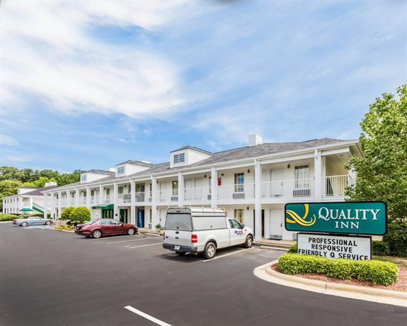 Quality Inn Trussville - dream vacation