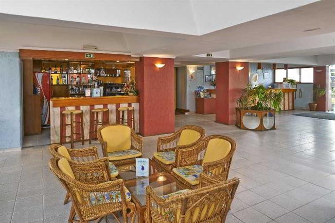 Ourasol Apartamentos Turisticos - Albufeira -
