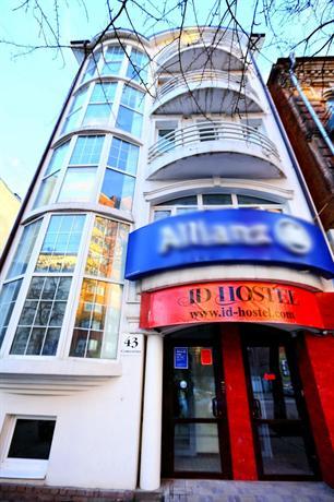 ID Hostel Rostov-on-Don