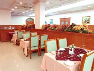 Manam Sohar Hotel Apartments - dream vacation