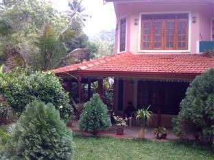 Villa Samagi Homestay - dream vacation
