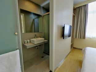 Hanting Hotel Zhenping Road - Shanghai -