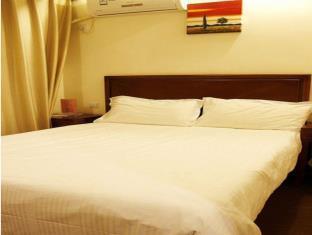 GreenTree Inn Beijing Tongzhou Guoyuan XinHualian Express Hotel - Pékin -