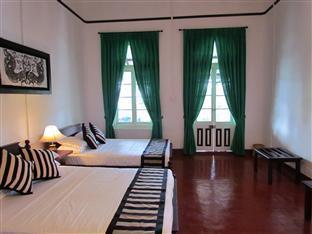 Kudaoya Villa - dream vacation