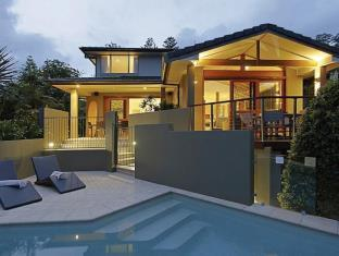 Byron Bay Beach Houses - Byron Beach House