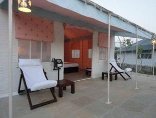 Vanaashrya - The Camping Resort - dream vacation