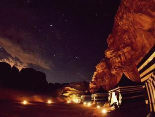 Wadi Rum Night Luxury Camp - dream vacation