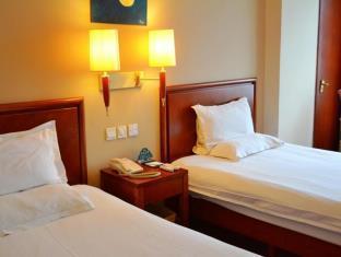 GreenTree Inn Shanghai Changxing Island Yuansha Business Hotel - Shanghai -