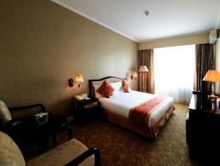 Bayangol Hotel - dream vacation