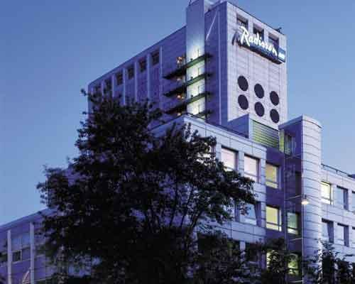 Radisson Blu Falconer Hotel & Conference Center - dream vacation