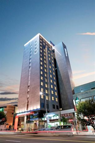 Best Western Arirang Hill Dongdaemun - dream vacation